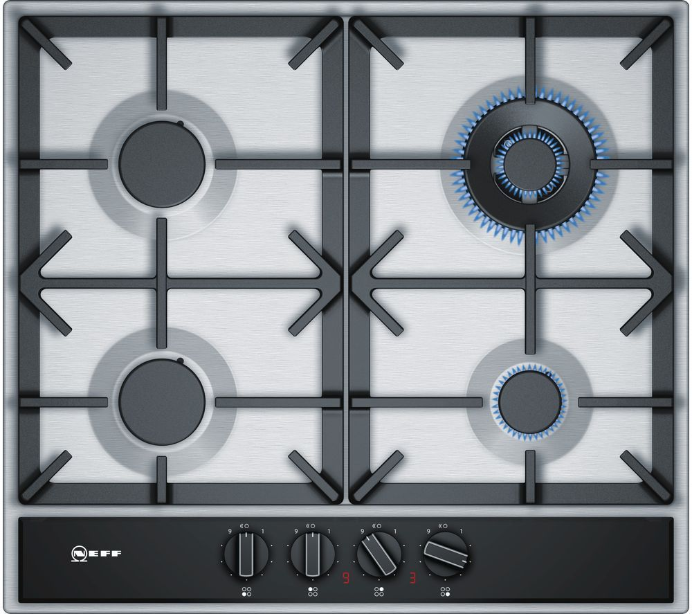 Buy a Neff T26DA59N0 Gas Hob online at unbeatable prices by UK\'s top ...