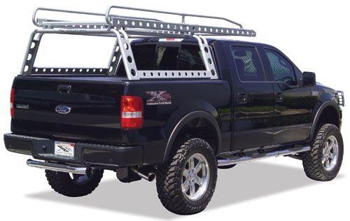 ladder rack truck ladder rack