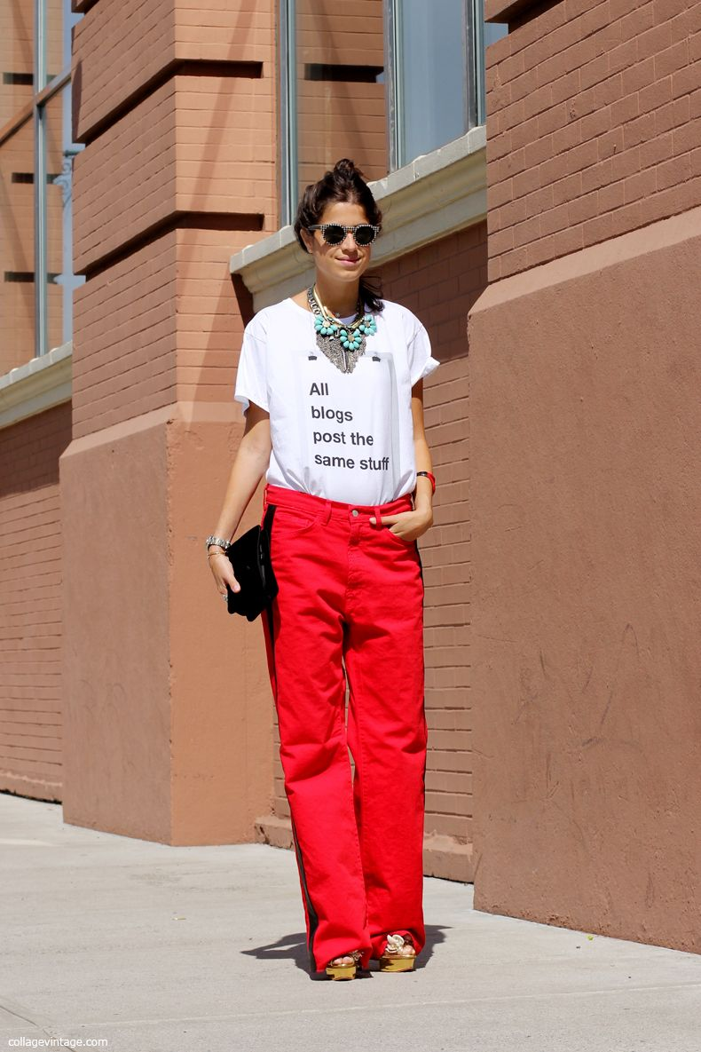 The man Repeller