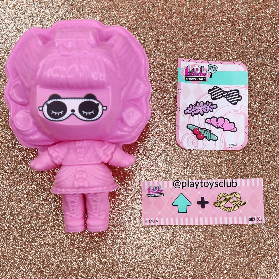 7f11f5bae15d NEW VIDEO unboxing  lolsurprise  HAIRGOALS Doll is live on our  youtube  channel