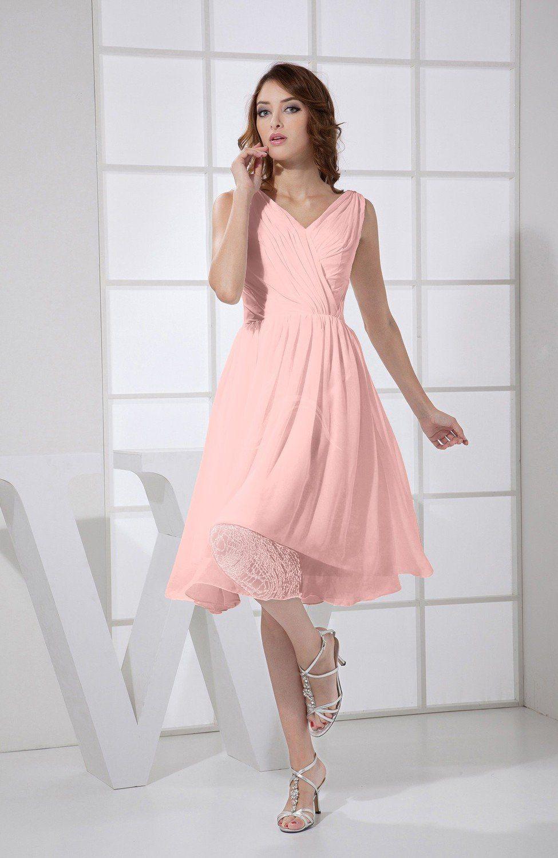Image result for a line pastel pink dress | Clothes | Pinterest