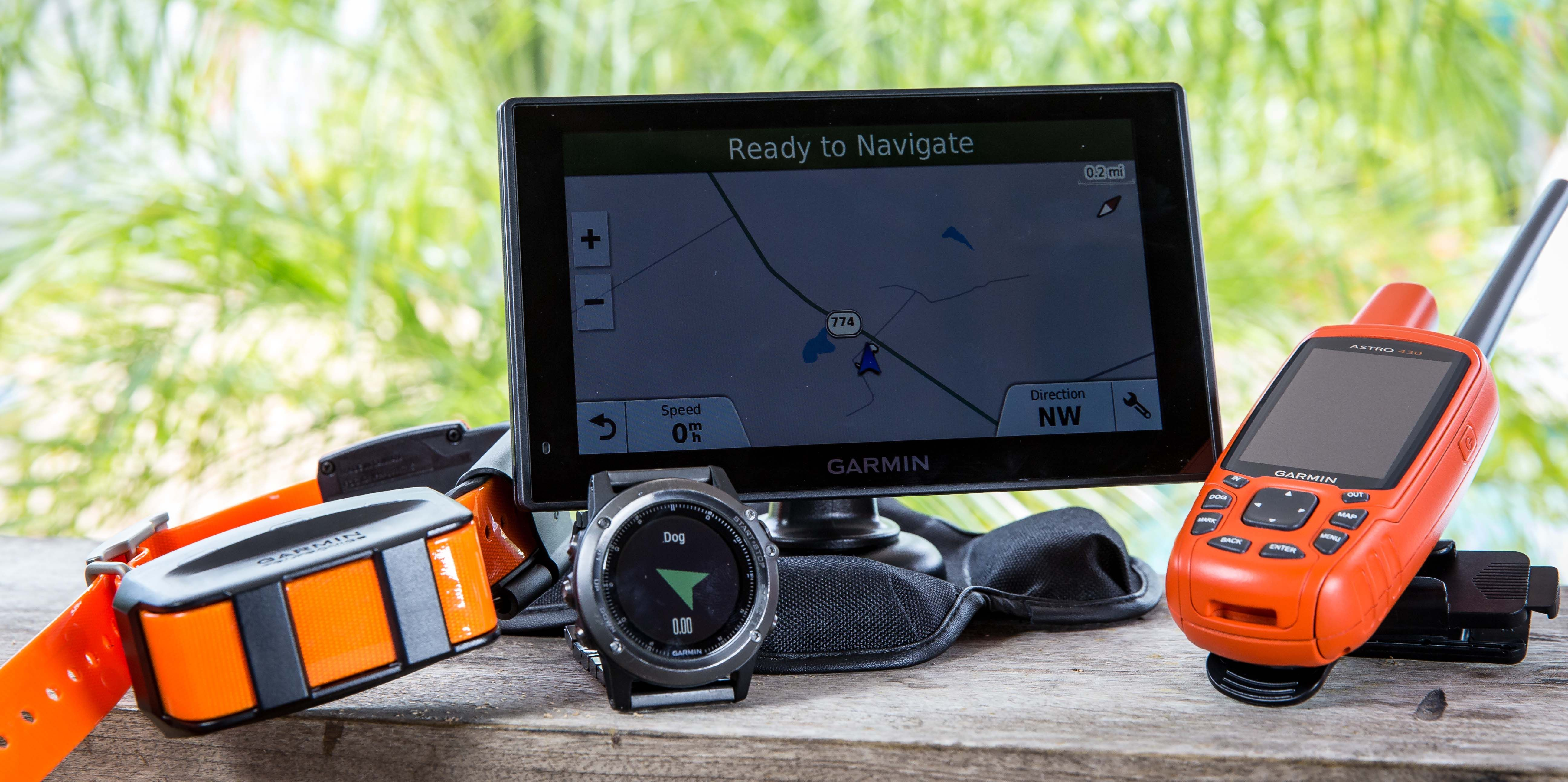Garmin Introduces Next Gen Gps Dog Tracking Gps Tracking Dogs