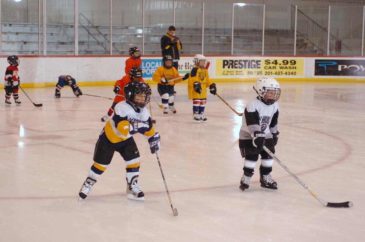 Ice House Youth Hockey With Images Youth Hockey Ice Houses Hockey
