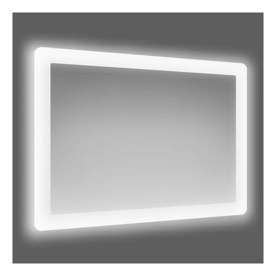 Specchio Bagno Led 100.Specchio Bagno Con Luce Led O Senza Luce Prezzi E Offerte Online