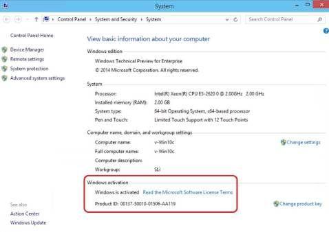 liblocin - Windows 10 activation keys torrent