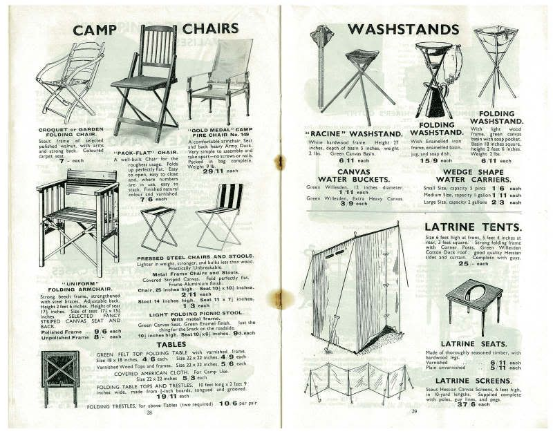 Hi Gang Yet another question here regarding vintage hiking/c&ing gear. Does anyone know of any sources of vintage style tents gear etc?  sc 1 st  Pinterest & Vintage Camping Equipment | Camping gear | Pinterest | Camping ...
