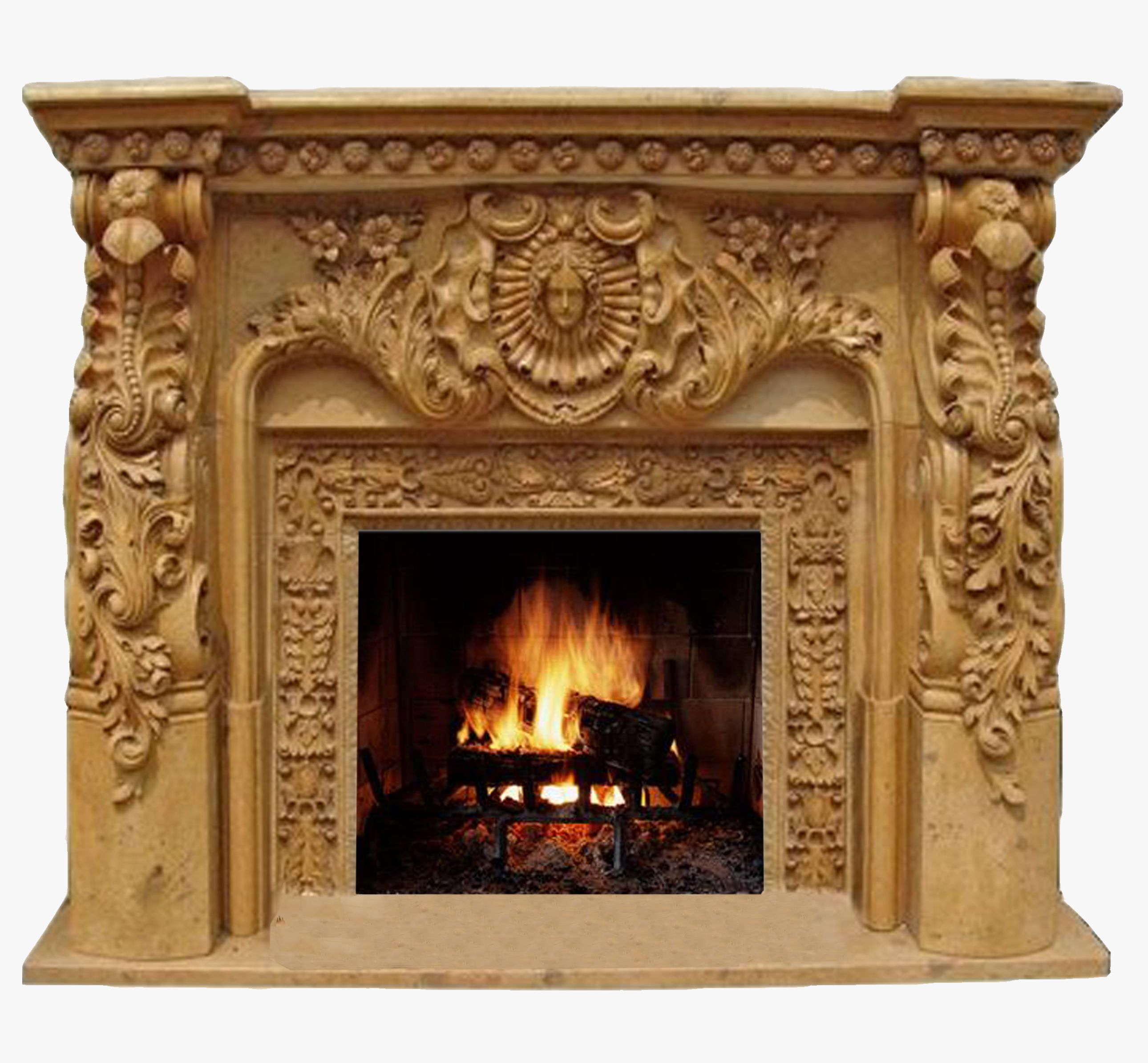 Pin by xanthoula on fireplaces pinterest fire places fireplace
