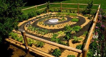 Zen Vegetable Garden To Die For With Images Garden Design