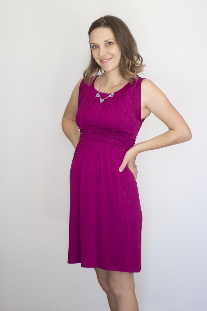 Stitch Fix Maternity - Box Two! - Melissa Dell #stitchfix