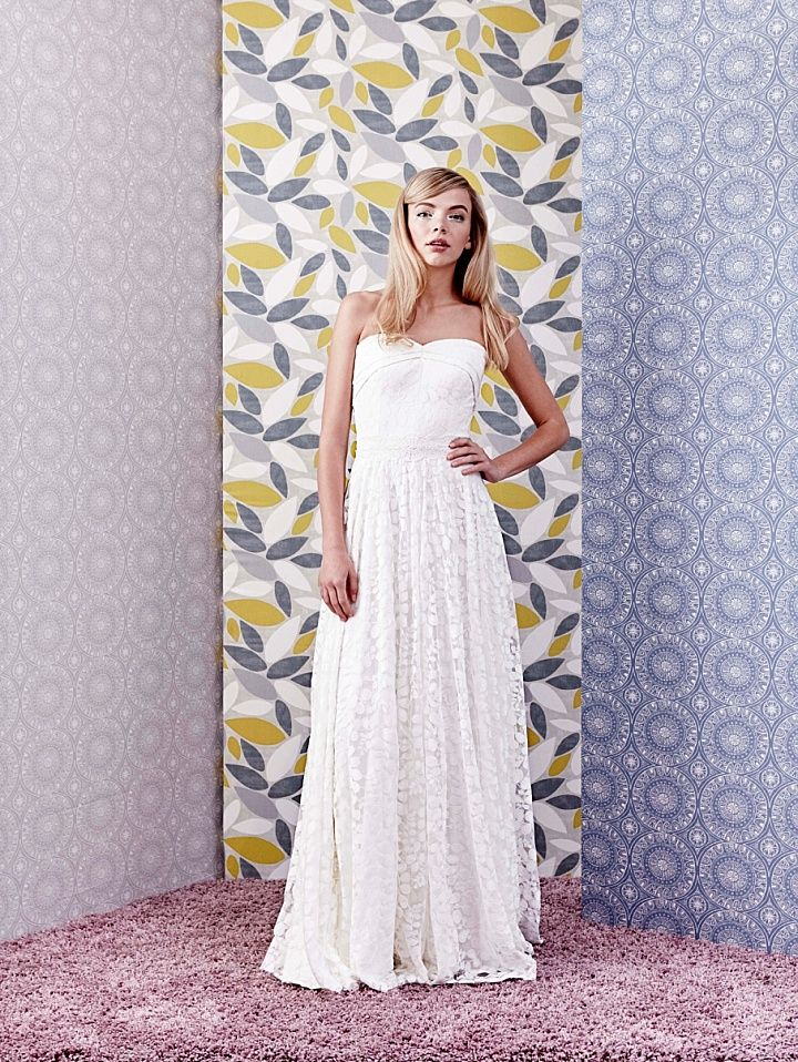 Bridal style the new charlie brear london collection