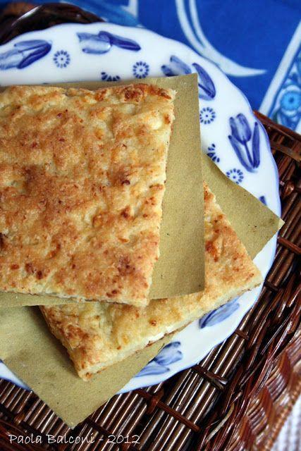 La cucina piccoLINA: Zarkopita | italienisches | Torten e Salat