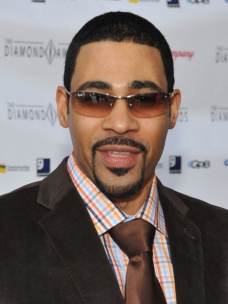 HAPPY 49th BIRTHDAY to MEL JACKSON 101319 AfricanAmerican actor pro
