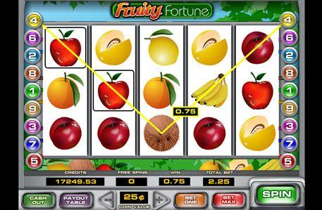 Demo Casino Games