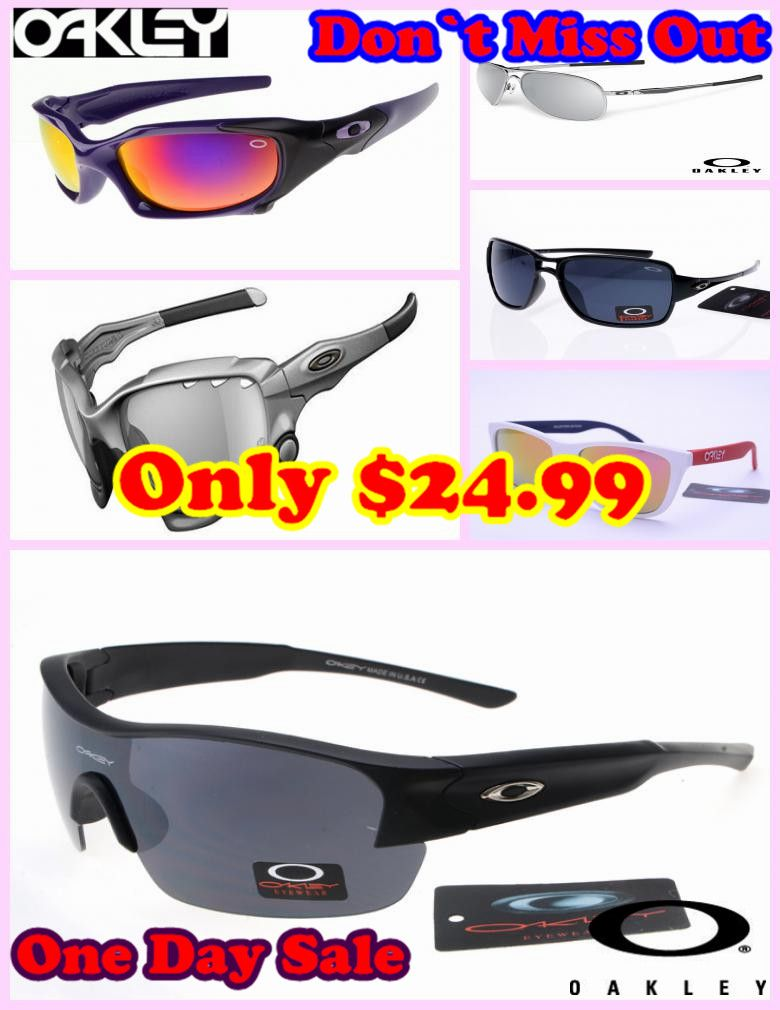 814d1a6e7c3 The 2015 New Year Discount Storm right now!  3 OAKLEY  3 sunglasses ...