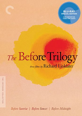 The Before Trilogy - The Criterion Collection