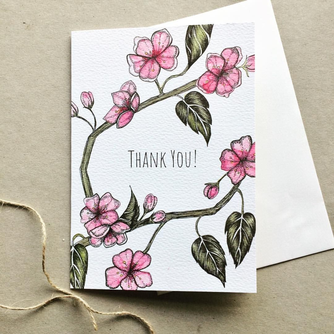 Here S One Of My New Greeting Cards This A5 Sized Card Printed On Textured Fresco Gesso Card Gives You Plenty Of Spa Sweet Cards Flower Cards Greeting Cards