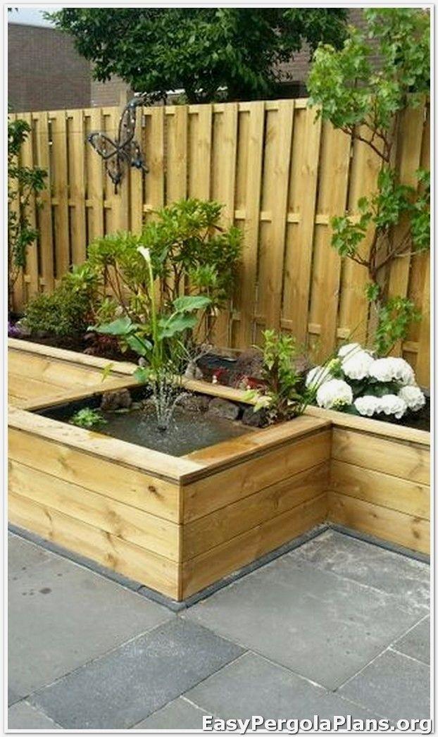 Garden Path Designs Ideas   Making raised garden beds ...