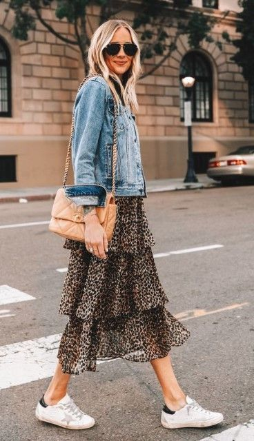 21 Best Spring Outfits Street Style for Women 2020 - Yeahgotravel.com