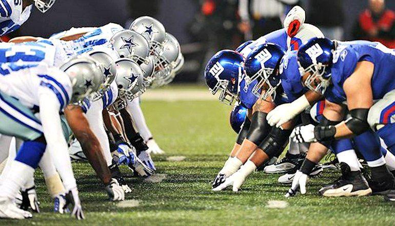 Dallas Cowboys vs New York Giants Live NFL Stream 2015