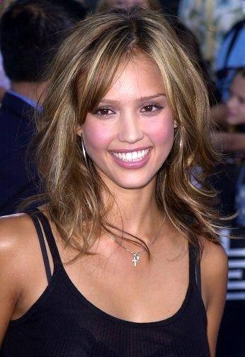 Jessica Alba Hair Styles Jessica Alba ヘアー ジェシカアルバ