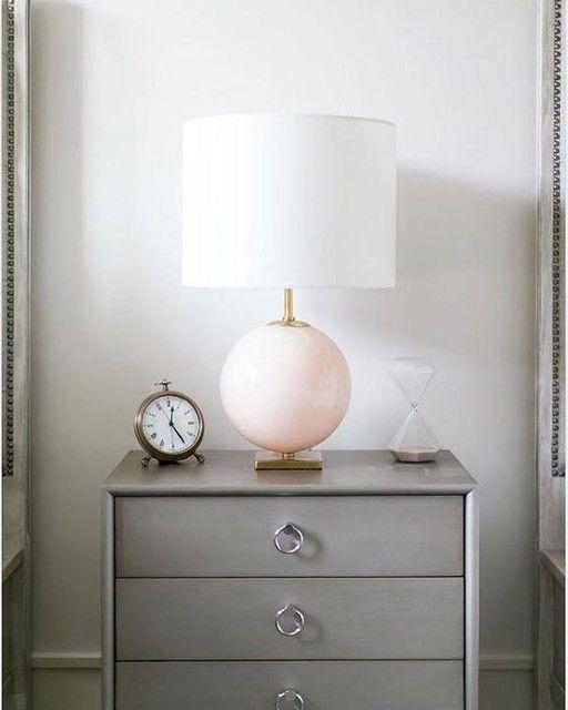 Elsie Table Lamp Lamp Pink Lamp Table Lamp Design