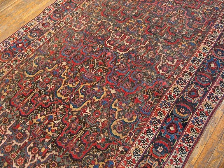 Pin On Antique Rugs