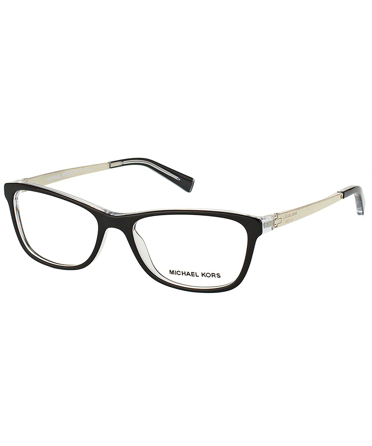 MICHAEL KORS SQUARE PLASTIC EYEGLASSES\'. #michaelkors #sunglasses ...