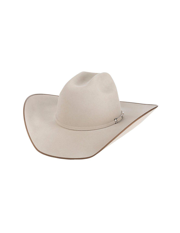 bce7575f84a Cavender s Silver Star 10X Tan Felt Cowboy Hat
