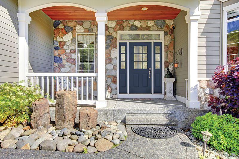 Exterior Doors Photo Gallery - Badger Corrugating & Exterior Doors Photo Gallery - Badger Corrugating   Doors ...