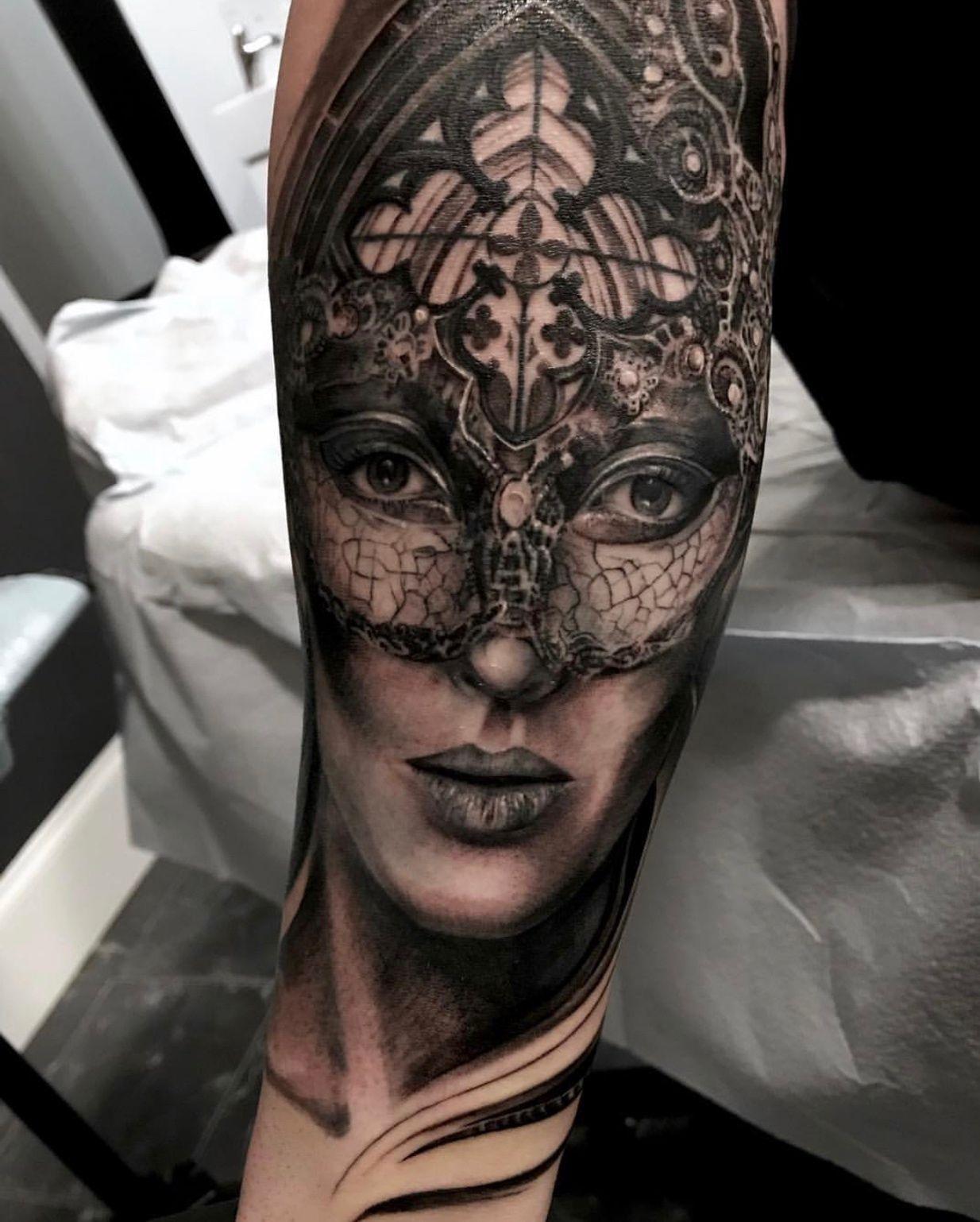 Pin by stygian gallery on tattoos atlanta tattoo life