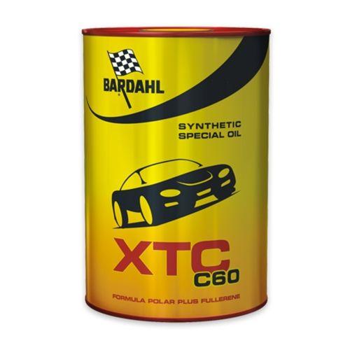 Bardahl XTC C60 0W30 Cпециальное масло премиум-класса, разработанное для спортивного и повседневного применения. Подходит для бензиновых, дизельных двигателей, атмосферных, с турбонаддувом и с непосредственным впрыском топлива. Подробности на bardahlspb.blizko.ru