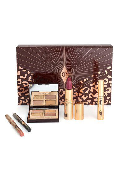 Charlotte Tilbury Charlotte Tilbury Dreamy Look in a Clutch Collection available at #Nordstrom