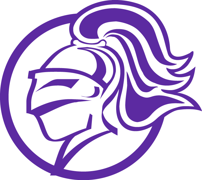 Holy Cross Crusaders Secondary Logo - NCAA Division I (d-h) (NCAA ...