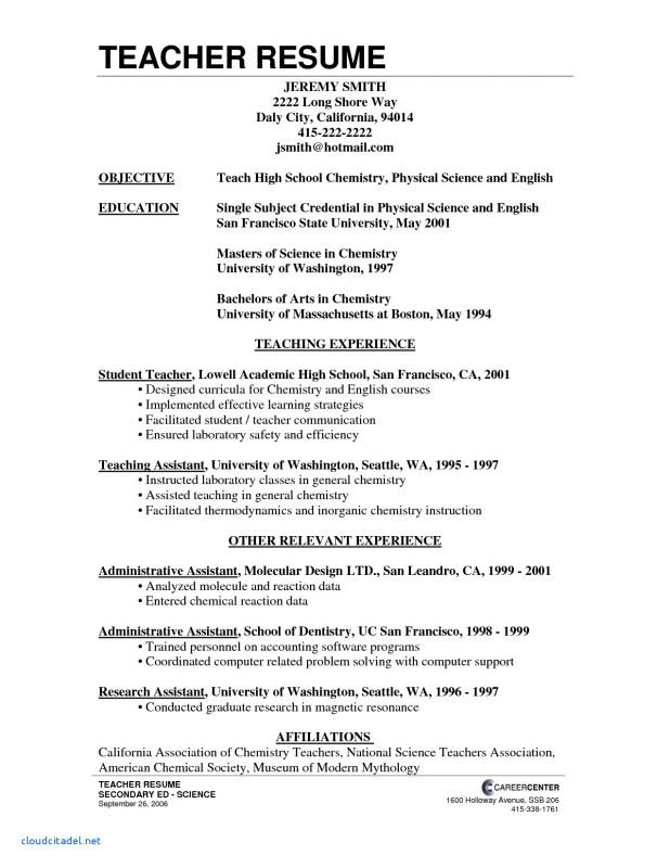 Art Certificate Template Free New Free Employment Verification Letter Template Gallery Teacher Resume Examples Teaching Resume Teacher Resume