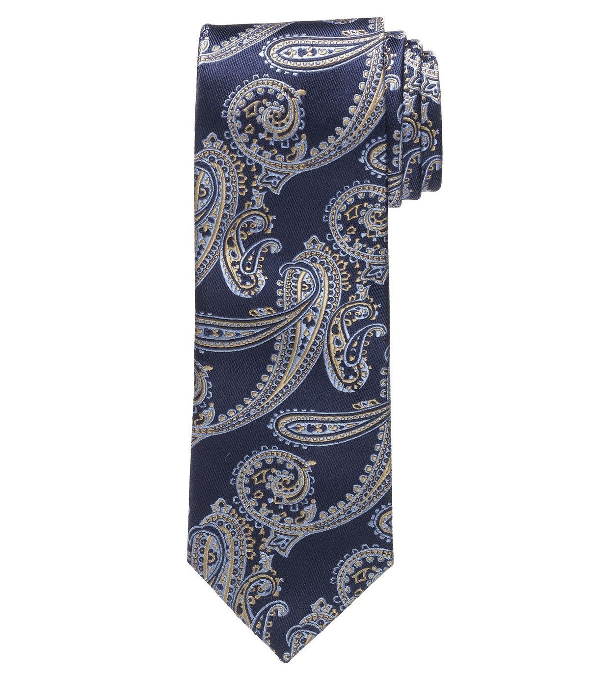 Heritage Collection Narrower Persian Paisley Tie CLEARANCE
