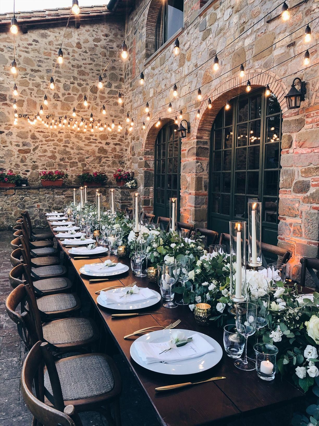 Mise En Place Wedding In Tuscany Wedding In Italy Destination Wedding Wedding Table Wedding Decorations Italianwed In 2020 Italy Wedding Tuscany Wedding Tuscany