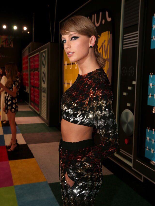 VMA's 2015