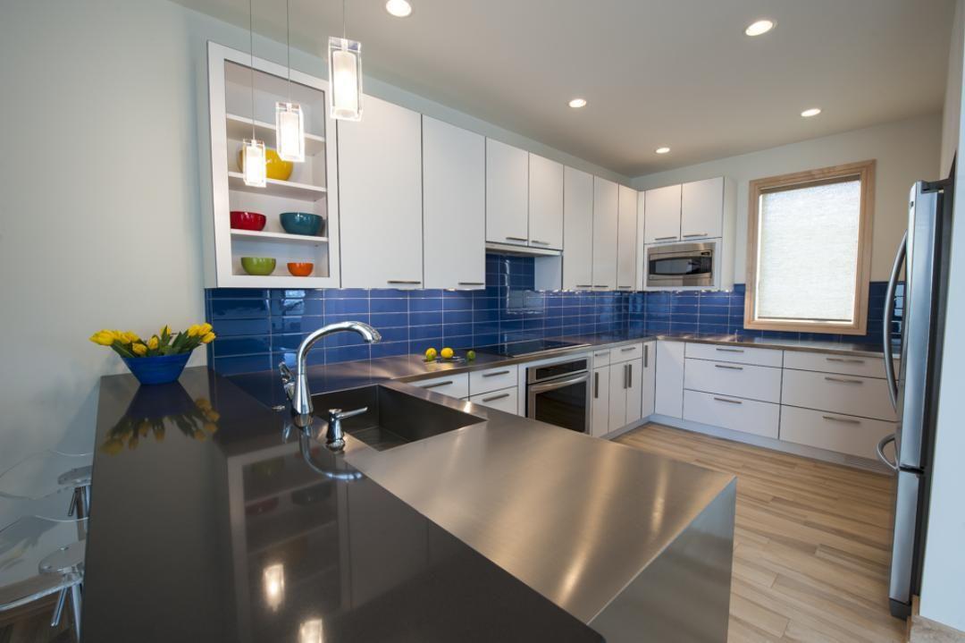 Best Elmwood Kitchens Photo Gallery Contemporary Kitchen 400 x 300