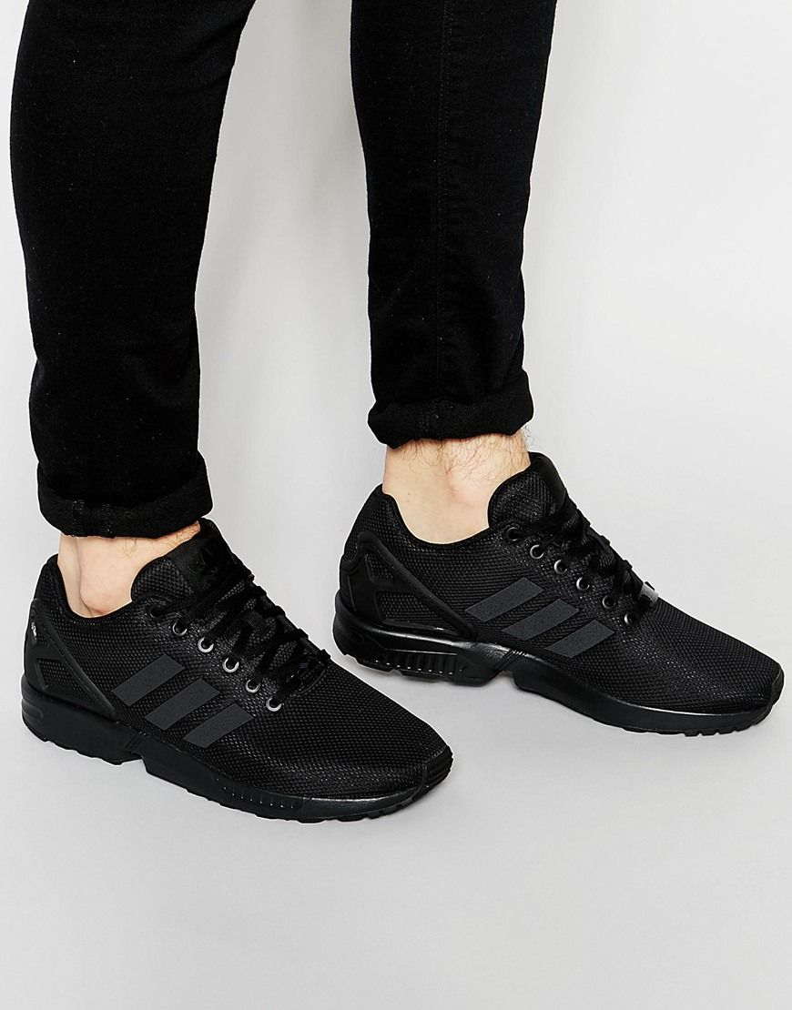 a2a1305991e50 adidas originals zx flux trainers m19840