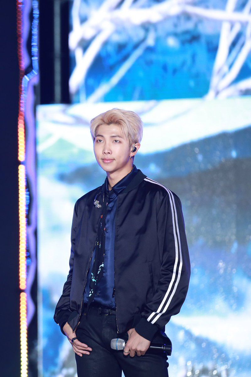 Bts Rap Monster Officially Changes His Stage Name Bts Rap Monster Rap Monster Rap