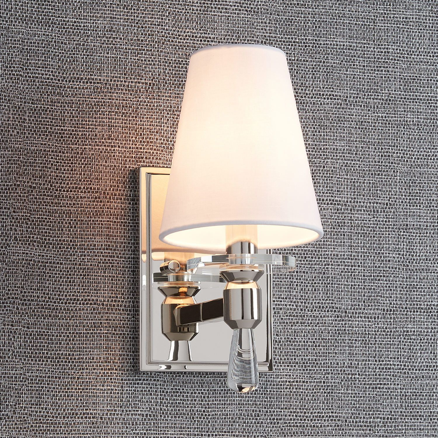 Southampton Wall Sconce In Single Light Candelabra In ...