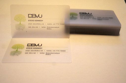 Frosted Plastic Business Cards Unusual Business Card Plastic Business Cards Examples Of Business Cards