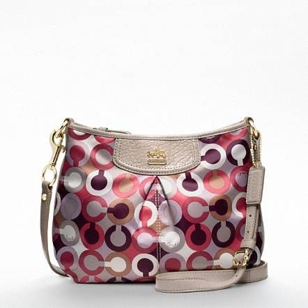 My newly purchased Coach bag...can't wait for spring!!! xoxo