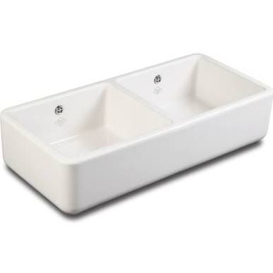 Double Bowl Ceramic Kitchen Sink   Google Search