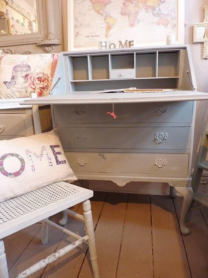 vintage bureau - Google Search - Vintage Bureau - Google Search Furniture/home Ideas Pinterest
