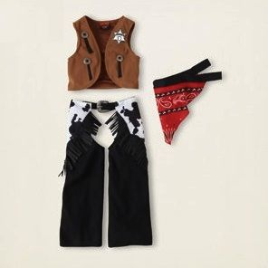 Boys Cowboy Costume & Kidsu0027 Halloween Costumes: Boys Cowboy Costume | Pinterest | Cowboys ...