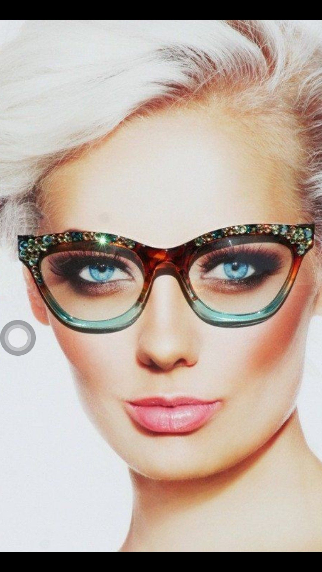 LOVE these glasses! Where can I get them?! | Fashion Glasses For ...