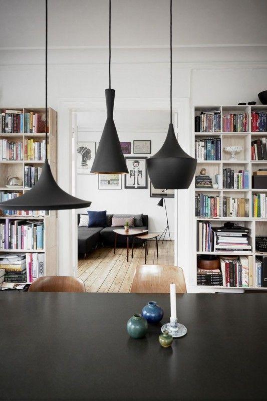Galleria foto - Librerie moderne Foto 9 | Idee arredo | Pinterest