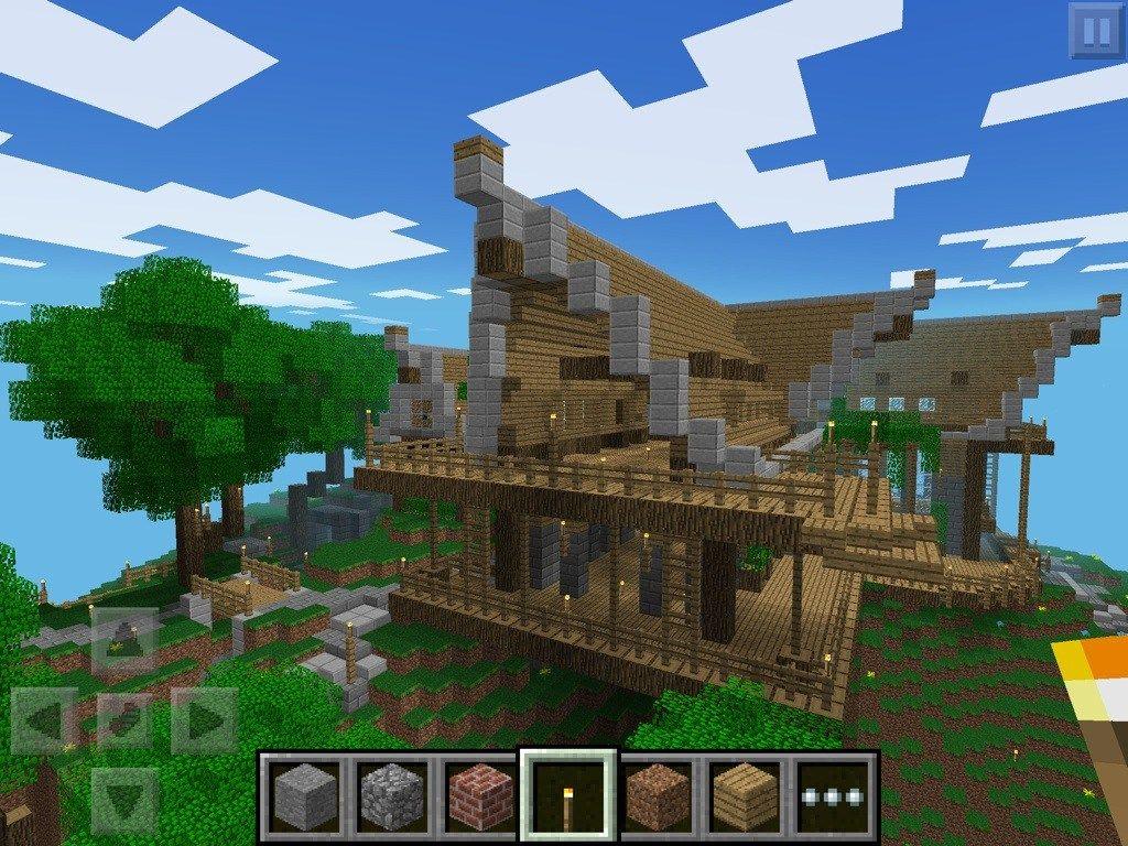 Игры minecraft готовые домашние задания