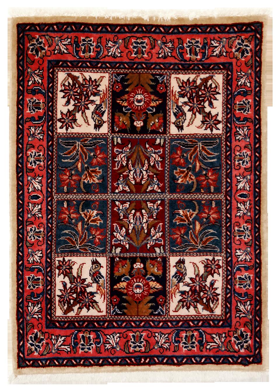 Shaoruk - TFB 036   Size93 x 67 cm